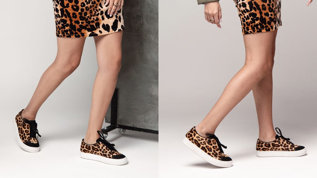 Looks para o Outono - Animal Print