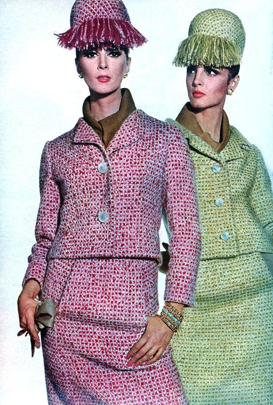 Vogue, 1964
